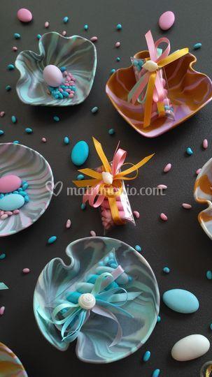 Bomboniere e confetti
