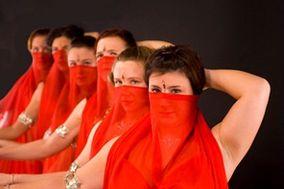 Le Danzatrici di Iside