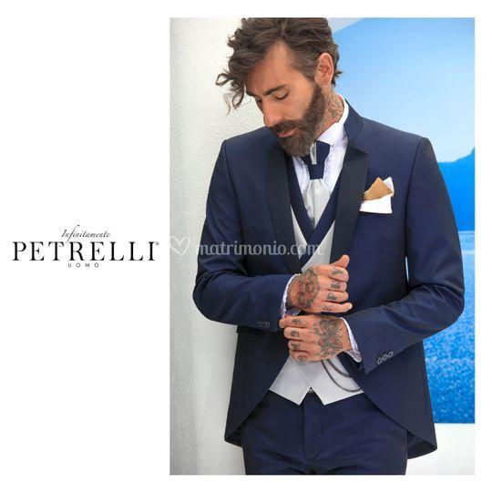 New Collection Petrelli Uomo