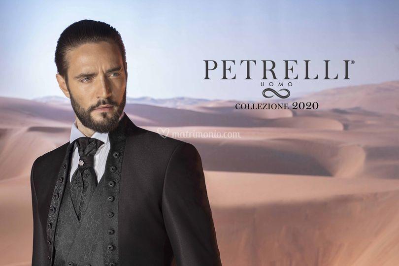 Petrelli Sposo new collection