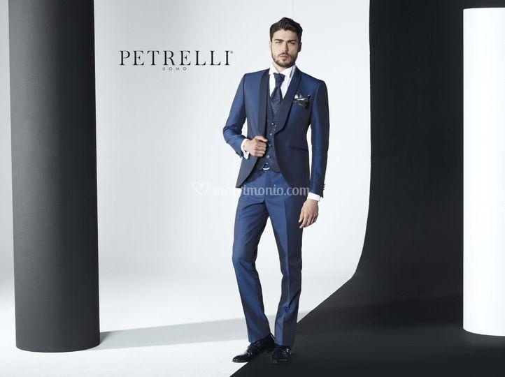 Petrelli Atelier Glamour