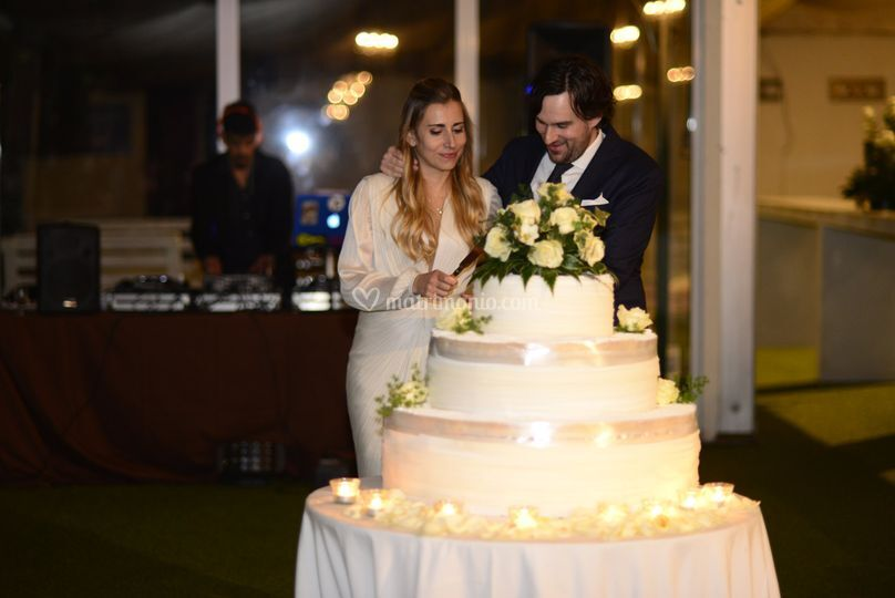 Matrimonio Giovanni e Angela
