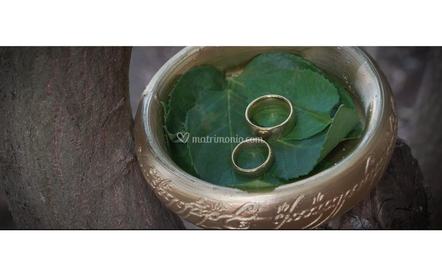 Un anello per domarli