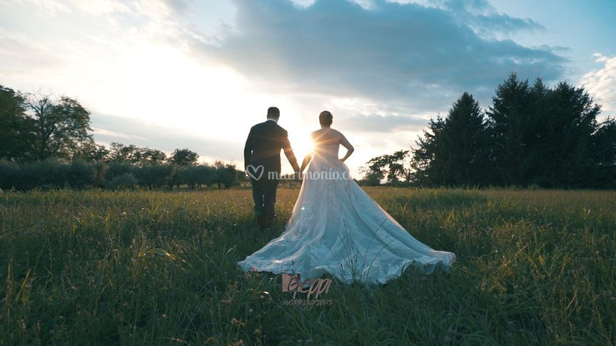 Geppi Wedding Film