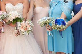 Stefania Cola Wedding Photographer