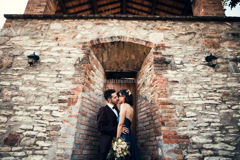 Matrimonio Davide e Elena