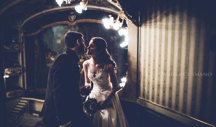 Daniele Cusmano Wedding Cinema