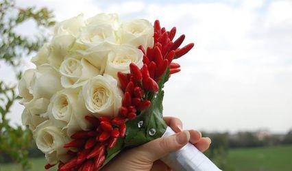 La Corbeille allestimenti floreali 1