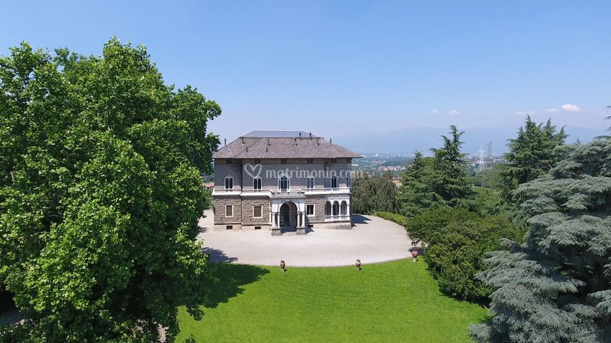 Villa del Bono - Luxury Italian Locations