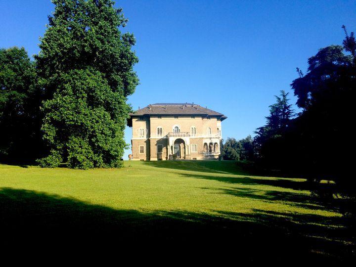 Villa del Bono