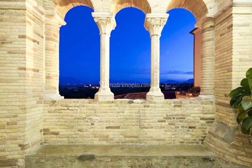 Il Borgo, Loreto Aprutino