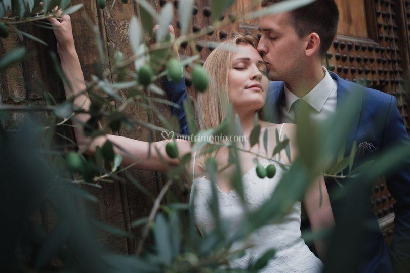 Sposi Firenze