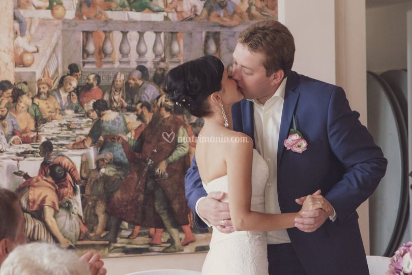 Matrimonio Conegliano