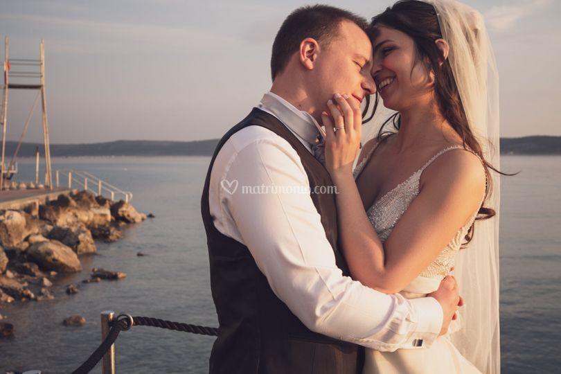 Matrimonio Slovenia