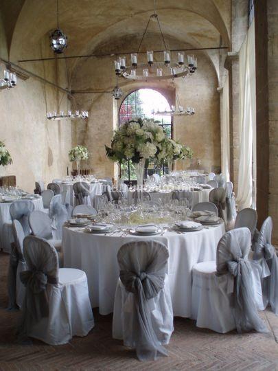 Tema Matrimonio In Un Castello : Matrimonio in un castello di guidi lenci s r l foto