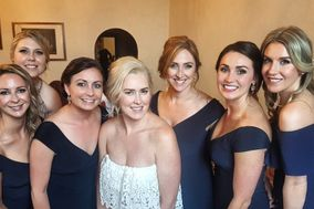 AC Beauty Bridal Team