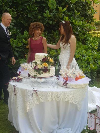 Lia Milazzo Cake Atelier