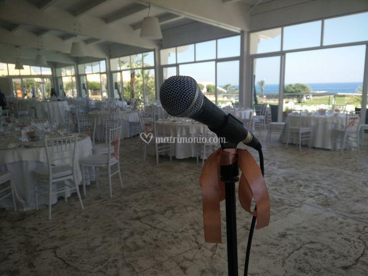 Matrimonio Capo Campolato