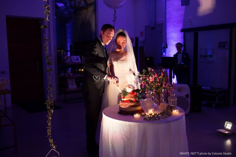 Weddingcake, bomboniere, topper