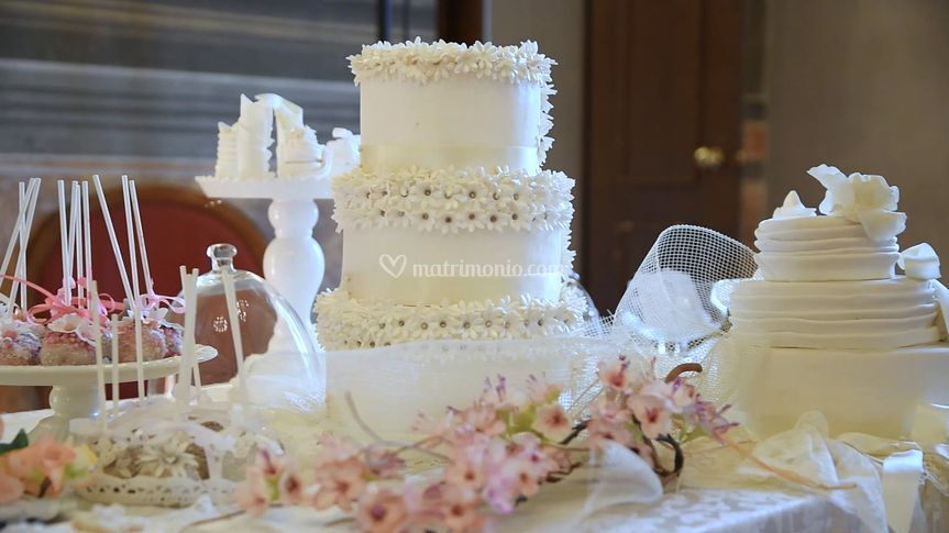 WeddingCake,Bomboniere,Topper