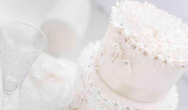 Lia Milazzo Art-Cake Designer