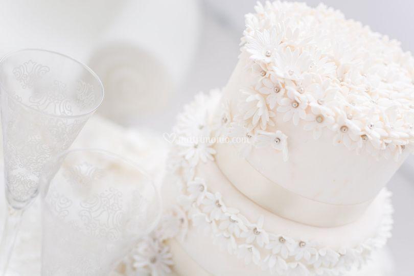 Torte nuziali, cake topper,...