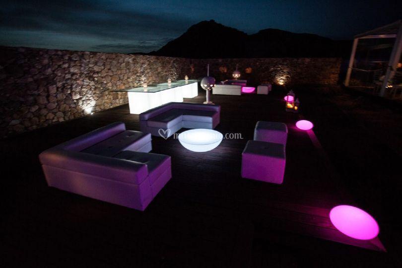 Noleggio Arredi XL Events