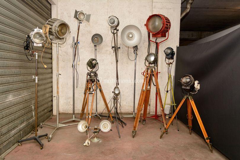 Lampade vintage. latest stile industriale e lampade vintage with
