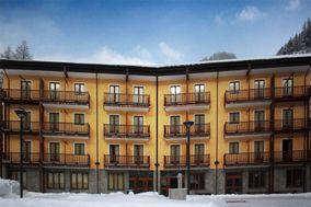 Casa Alpina Don Barra Hotel