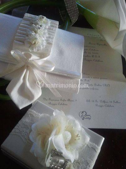 Invito Nozze - Dream Wedding