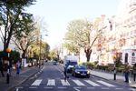 Abbey Road e i mitici Beatles