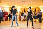 Ballo divertente Sposi