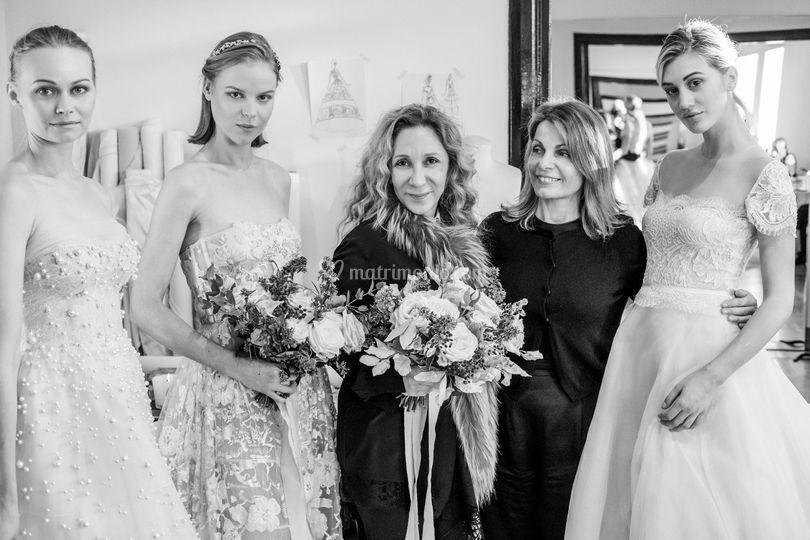 info for 83f80 66682 Atelier Luxury Le Spose di Mi di Le Spose di Milano | Foto 48