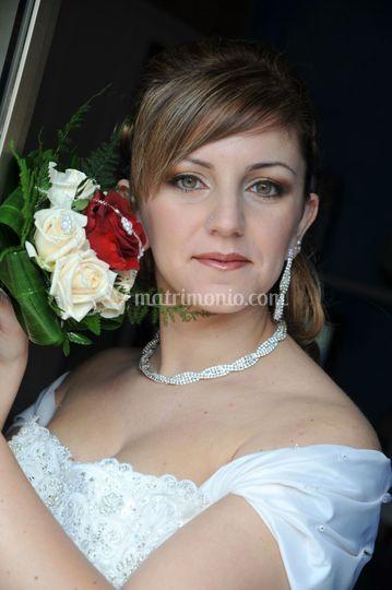 Una sposa stupenda