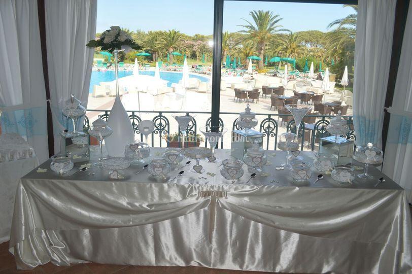 Paola Pau Wedding Planner