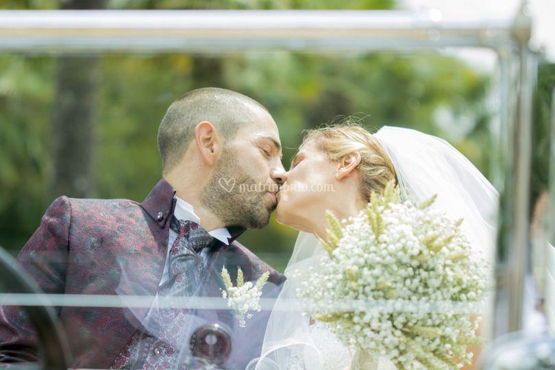 Sposi a Corridonia
