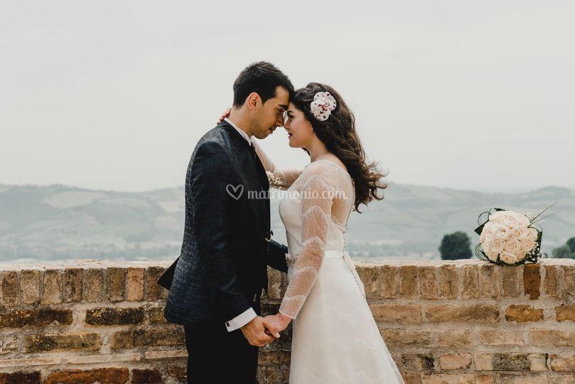Claudio e Gina Spinetoli