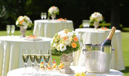 Amorosa di Fumone - catering&banqueting