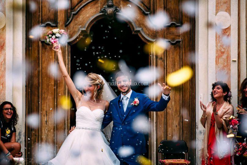 Matrimonio Savona