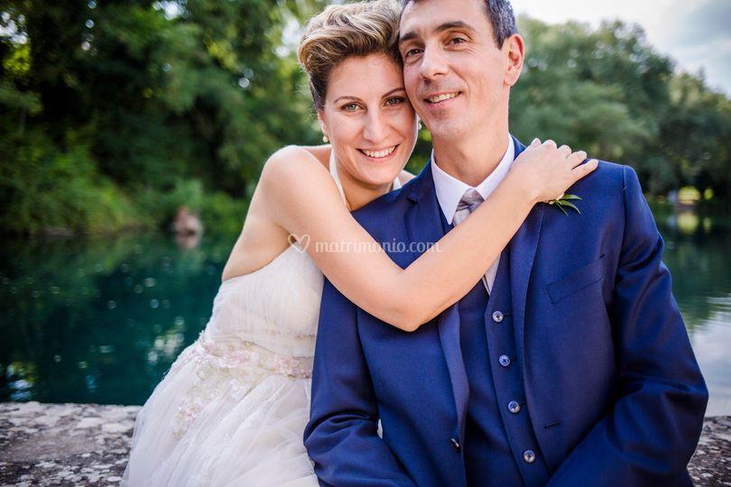 Serena Vittorini Foto