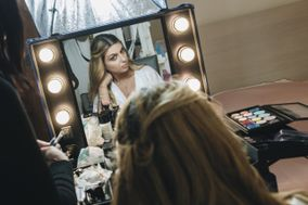 Silvia Mari Make up Artist