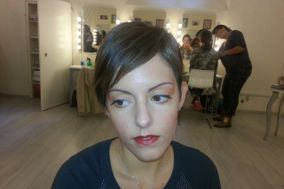 Rita Cannarella Make up Artist