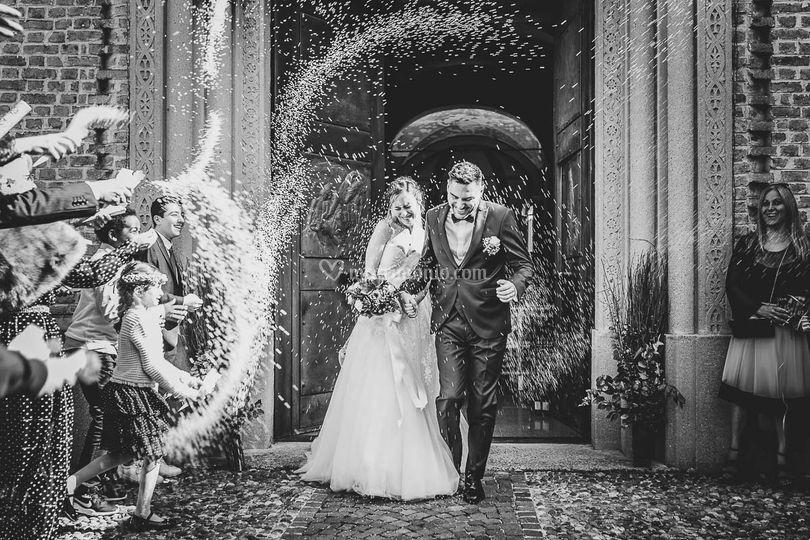 FM Wedding Day