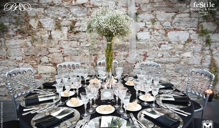FeStile - Wedding & Event Design 1