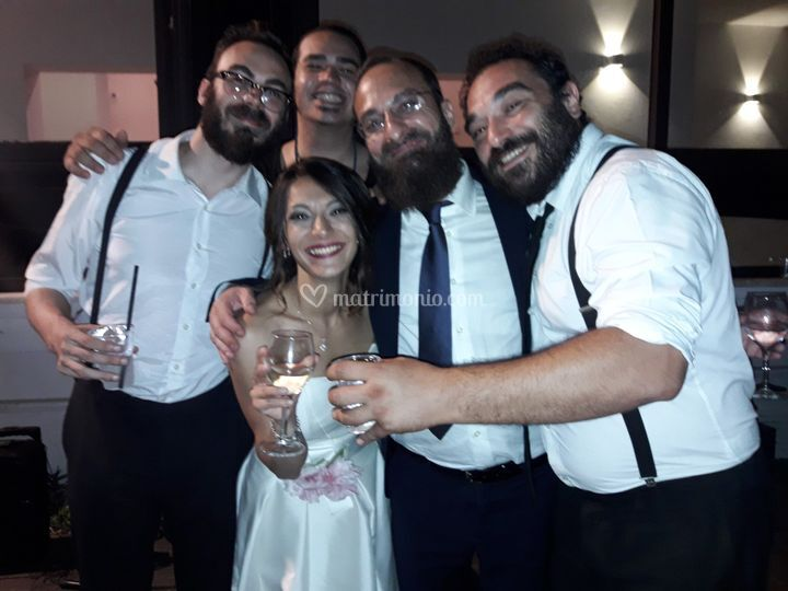 Passione Wedding