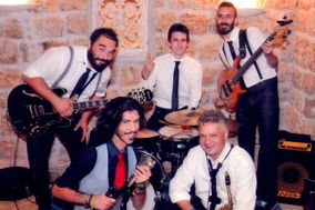 Mantropia Swing Band