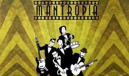 Mantropia Swing Band 1