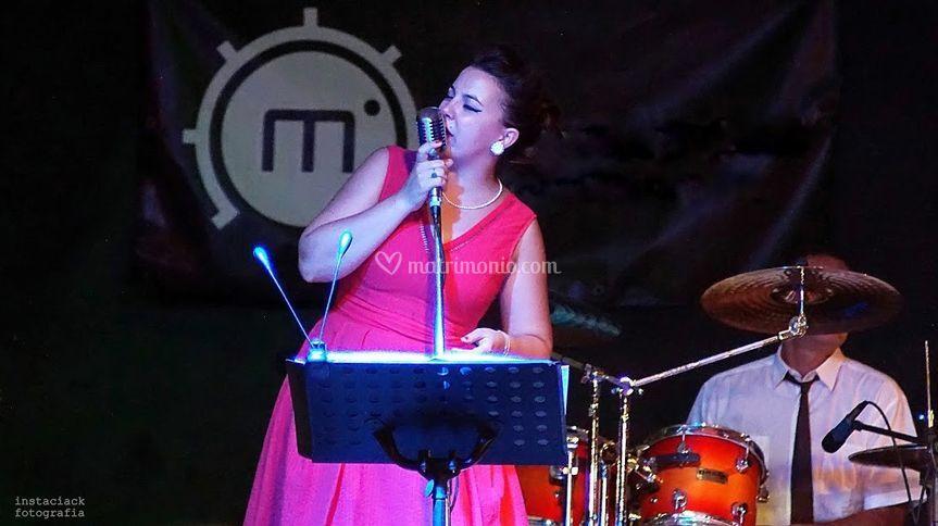 Flae live Maila & Riccardo