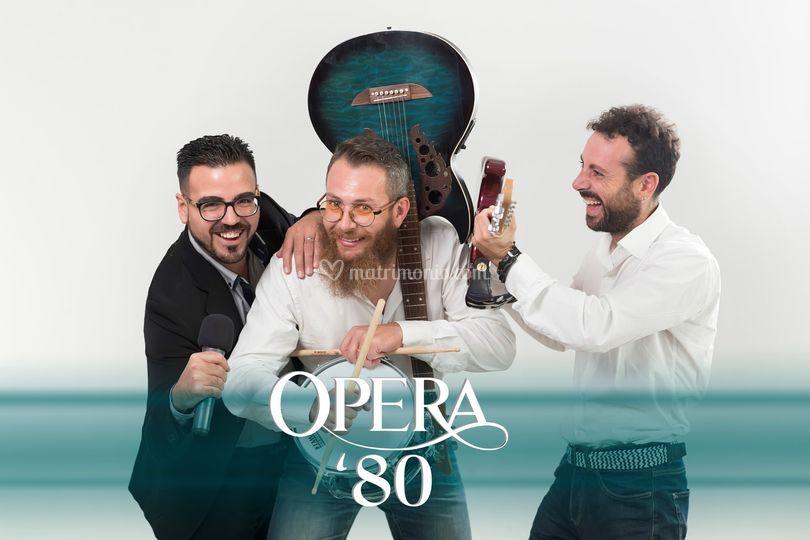 Gli Opera '80