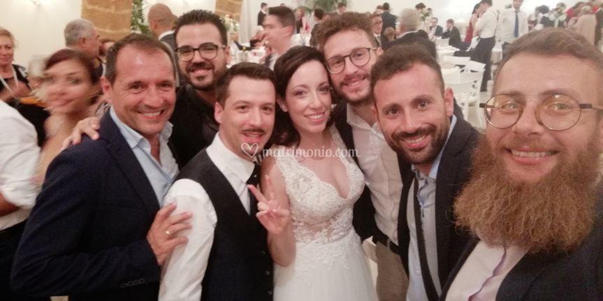 Sposi!